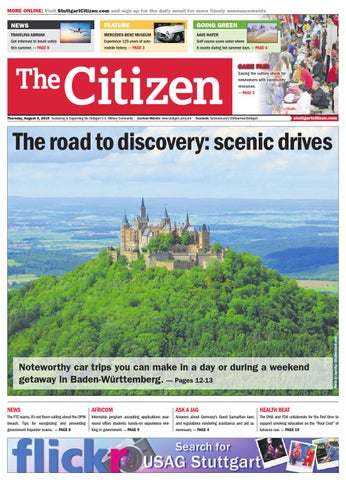 The Citizen - August 6, 2015
