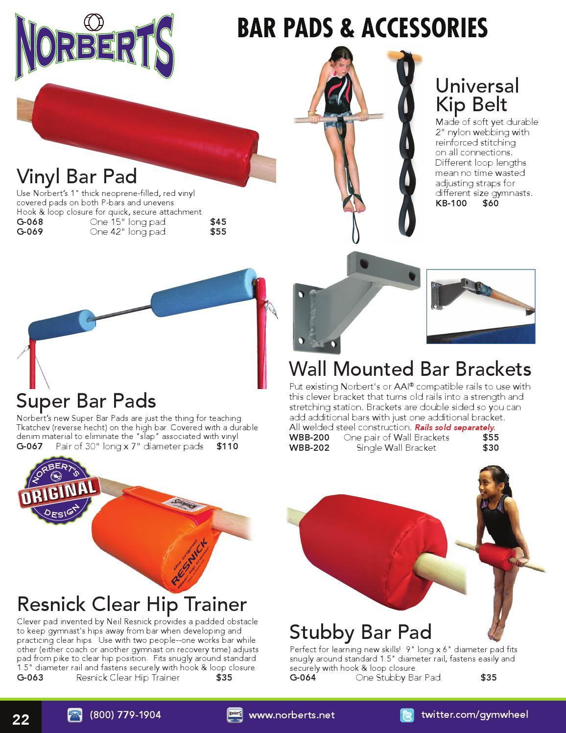 Norbert S Athletic Products By Norbert S Athletics Issuu