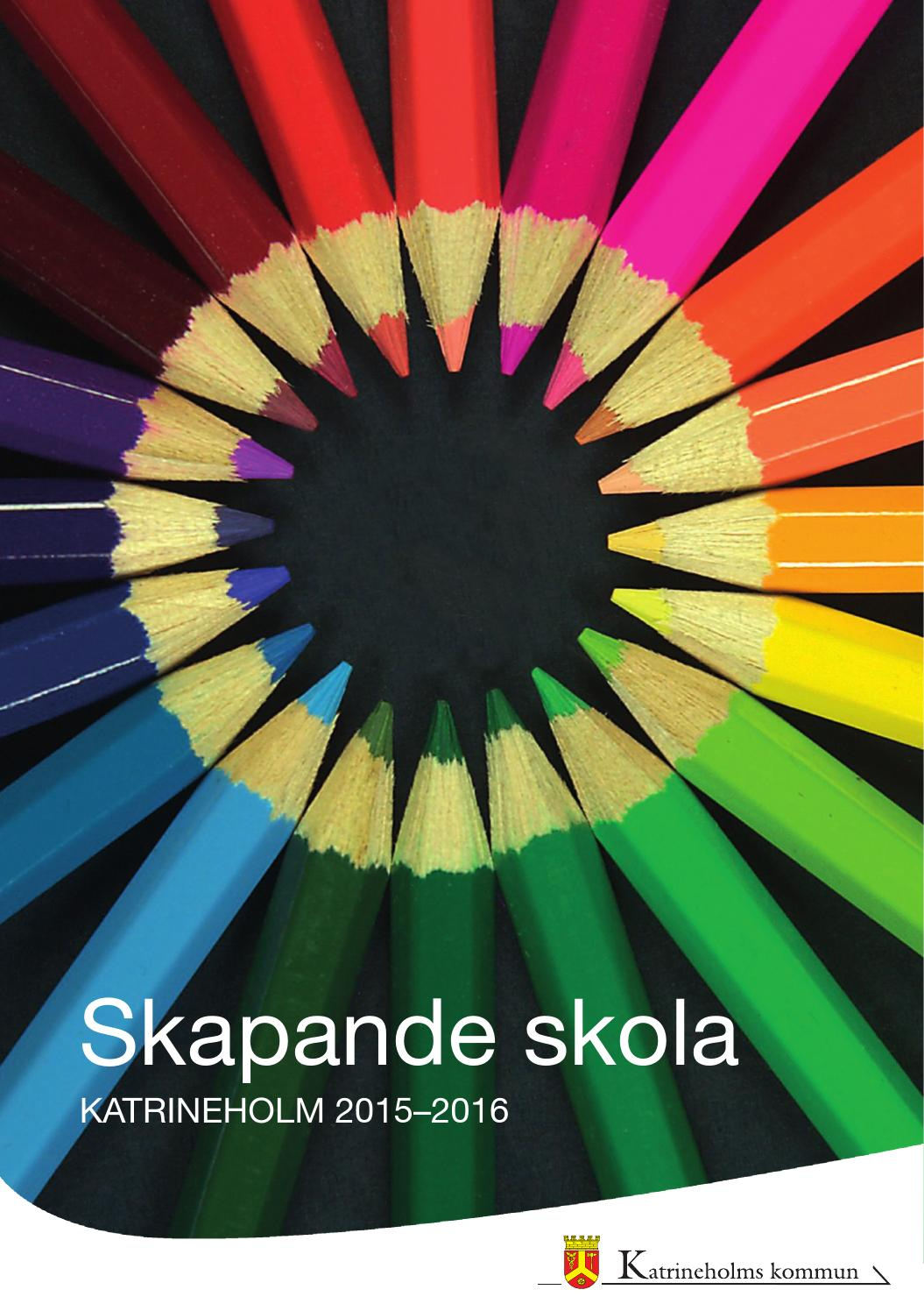 Sommarkurser 2014 by folkhogskola.nu   issuu