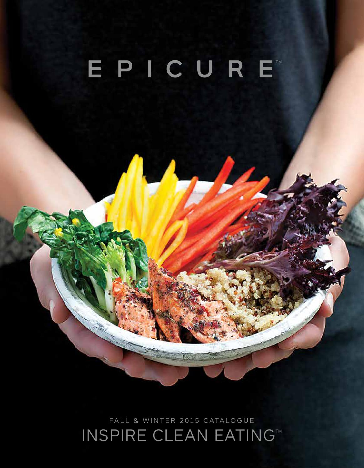 Fashion 2017 fall - Epicure Fall Winter 2015 Catalogue By Epicure Issuu