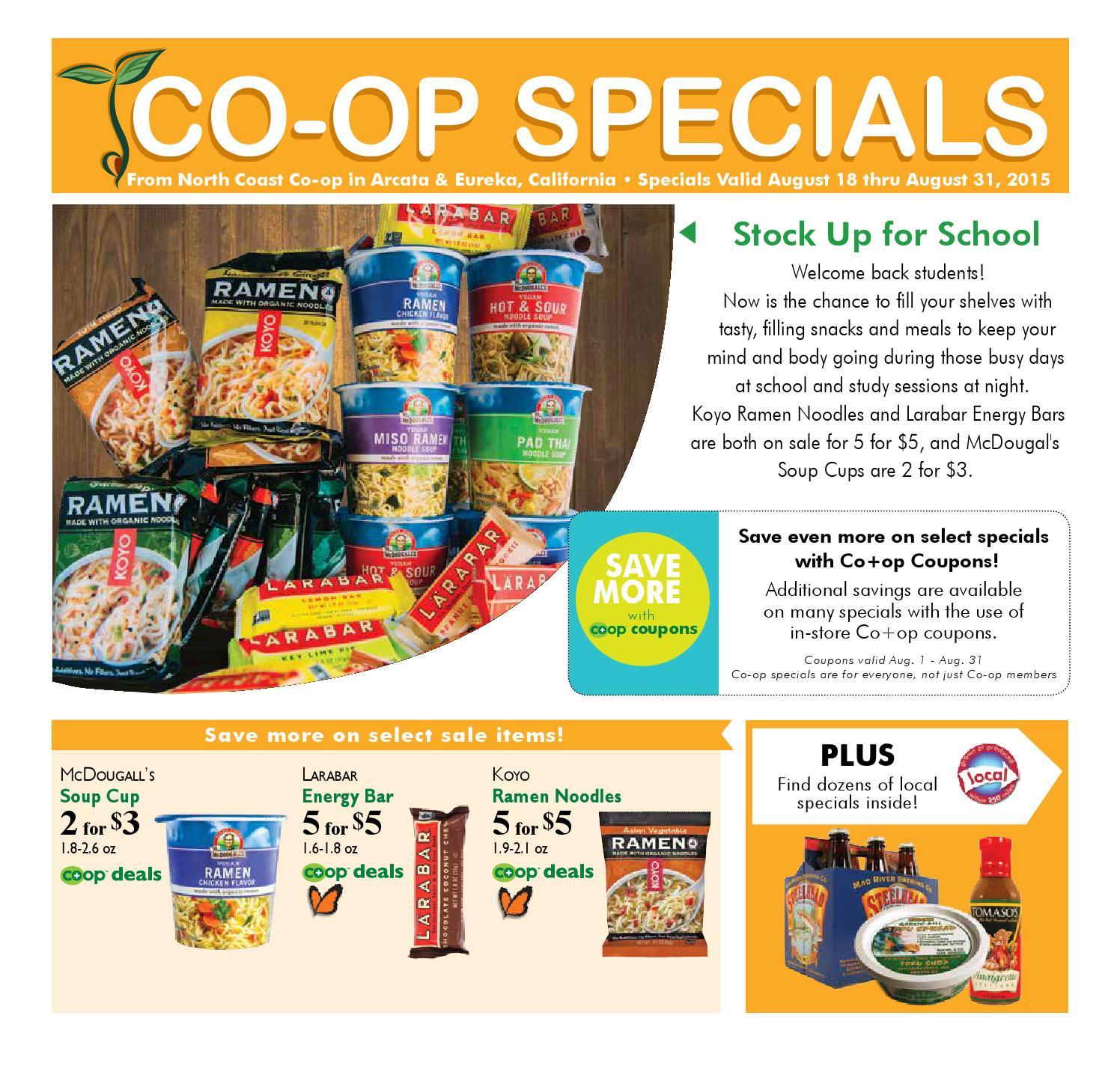 Co op deals sweets