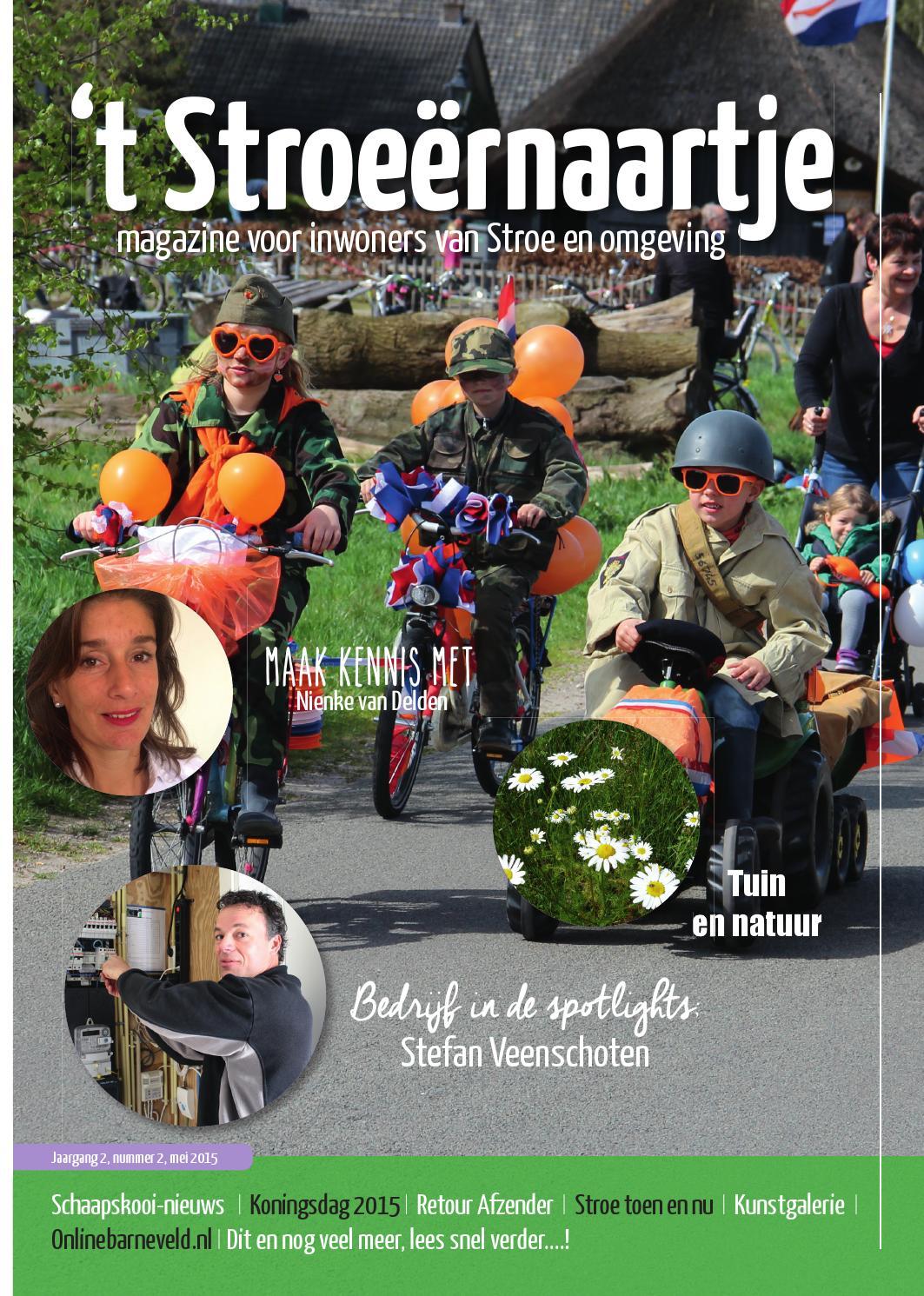 Stroeernaartje editie 2 2015 by stroeernaartje   issuu
