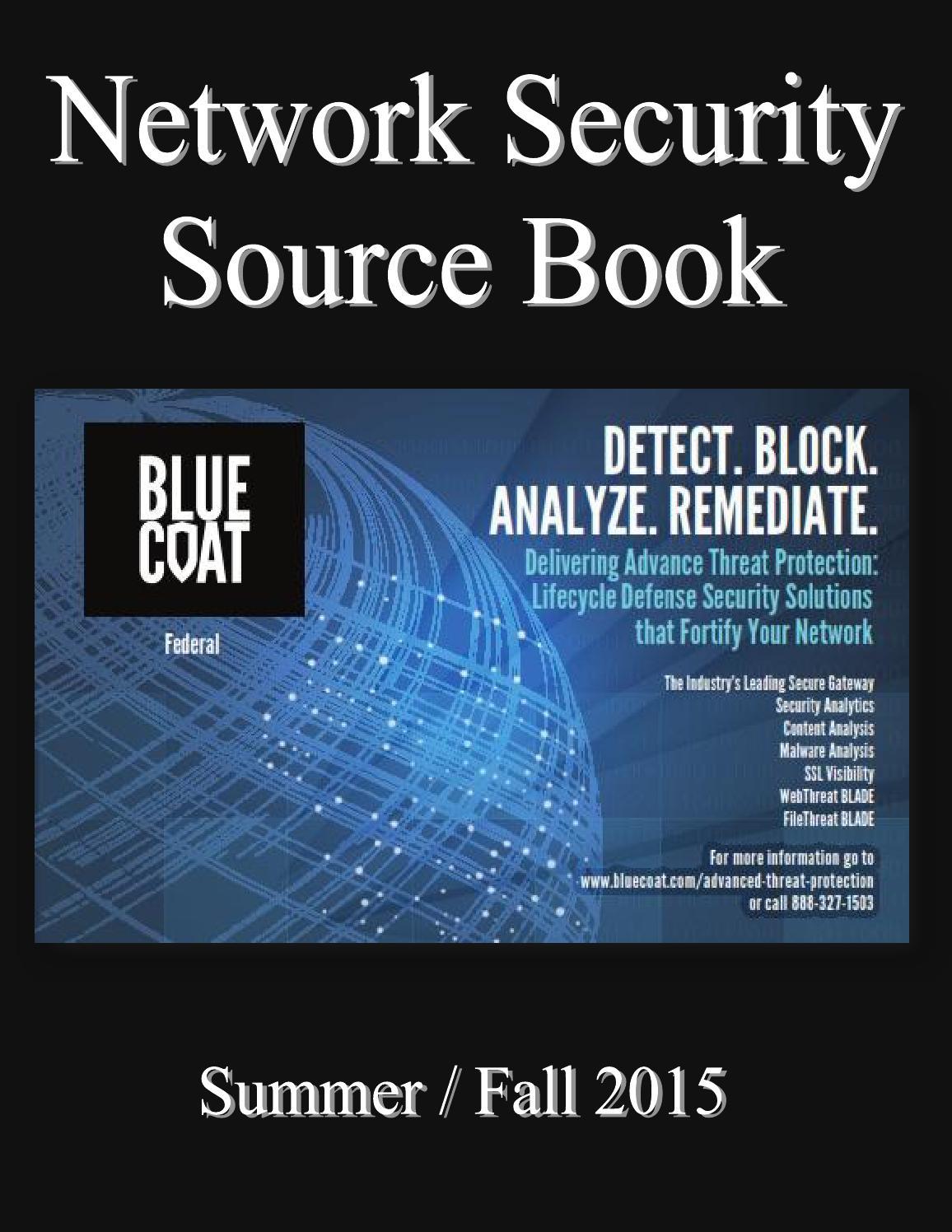 Network Security: Top 5 Fundamentals