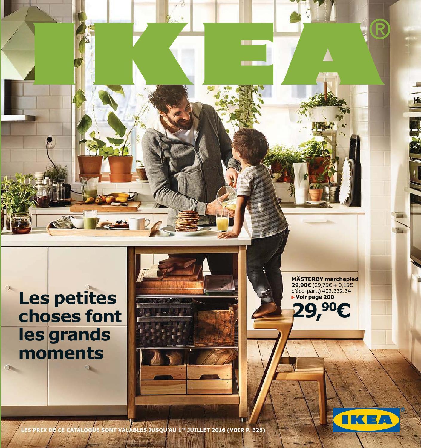 Ikea catalogue 2016 by Margot Ziegler - issuu