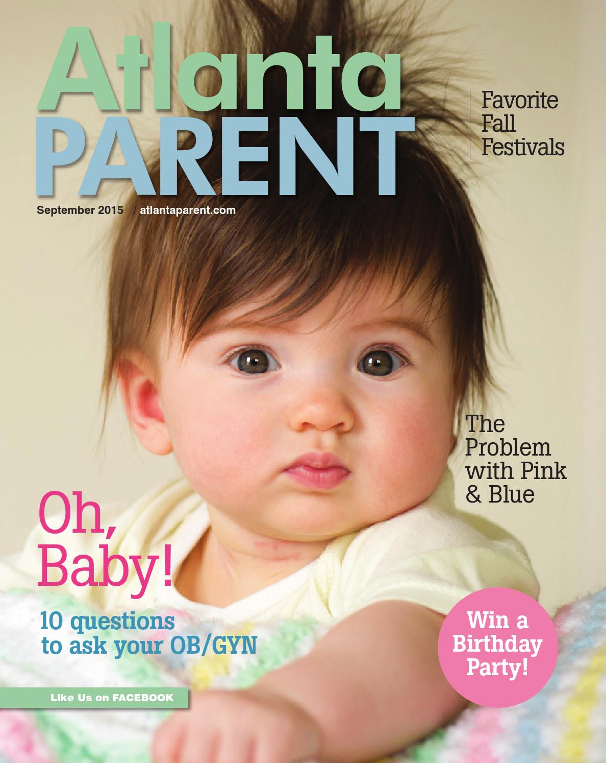 by atlanta parent issuu