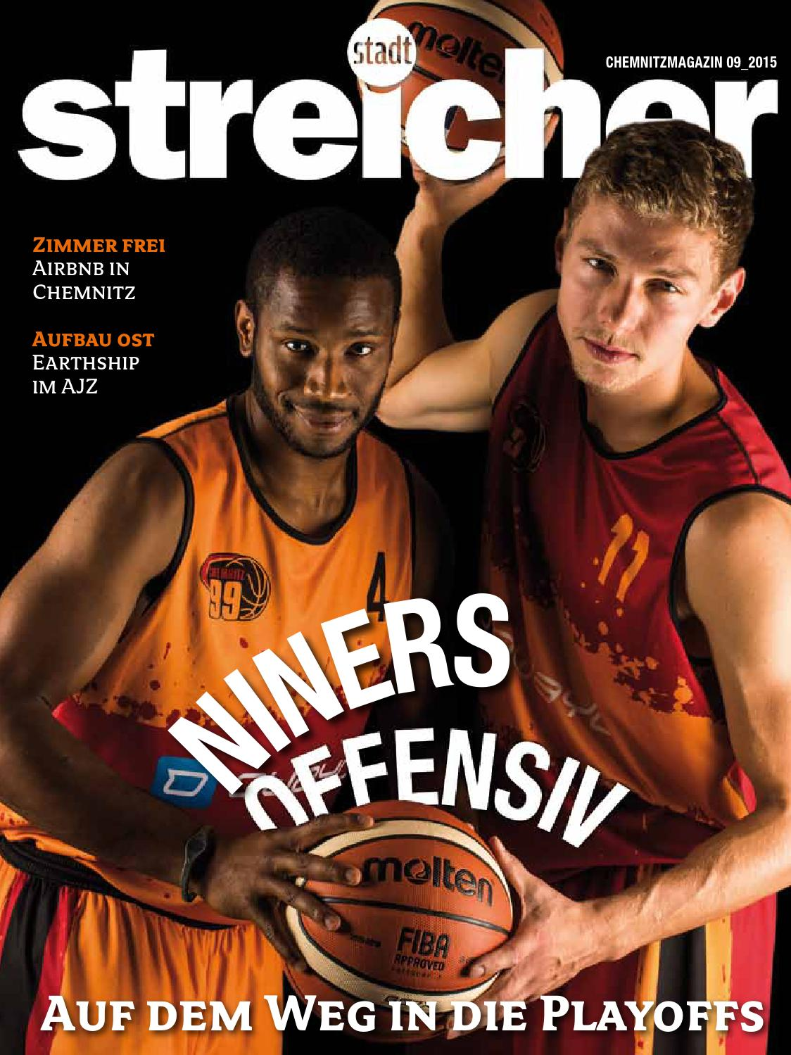 Stadtstreicher 09-15 by Stadtstreicher Stadtmagazin - issuu