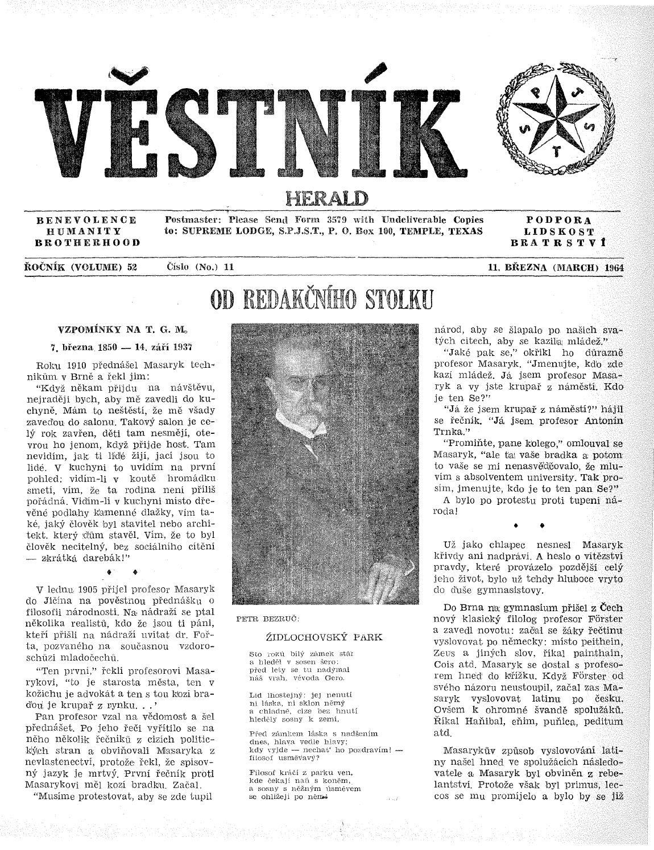 vestnik 1964 03 11 by spjst issuu