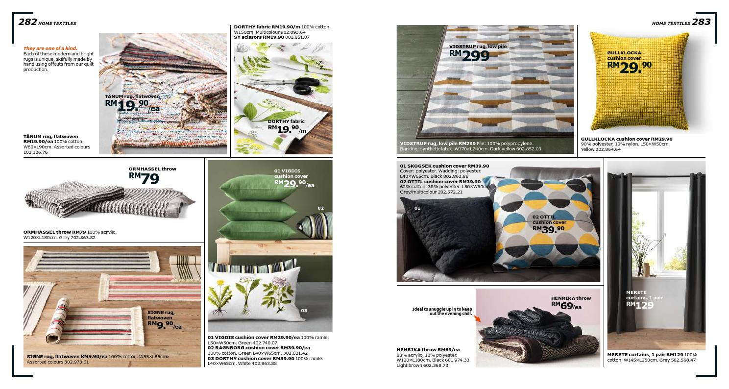 ikea catalog 2016 malaysia by z a issuu. Black Bedroom Furniture Sets. Home Design Ideas