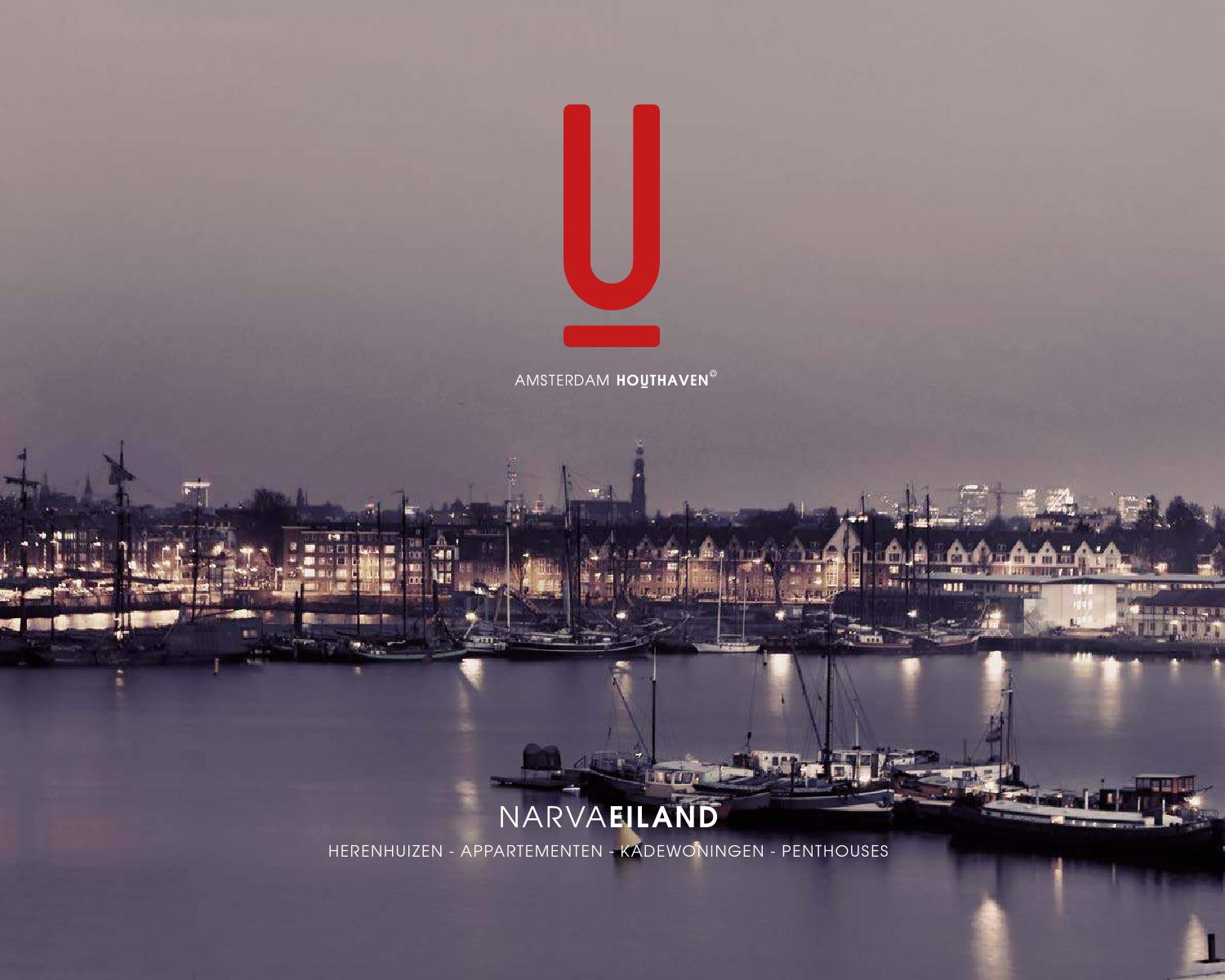 Brochure narva eiland by vorm holding   issuu