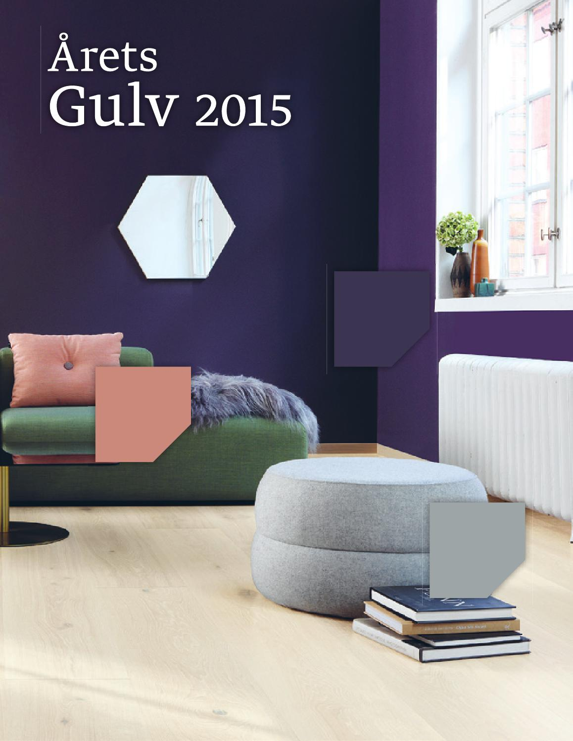 Årets gulv 2015 by fargerike norge   issuu