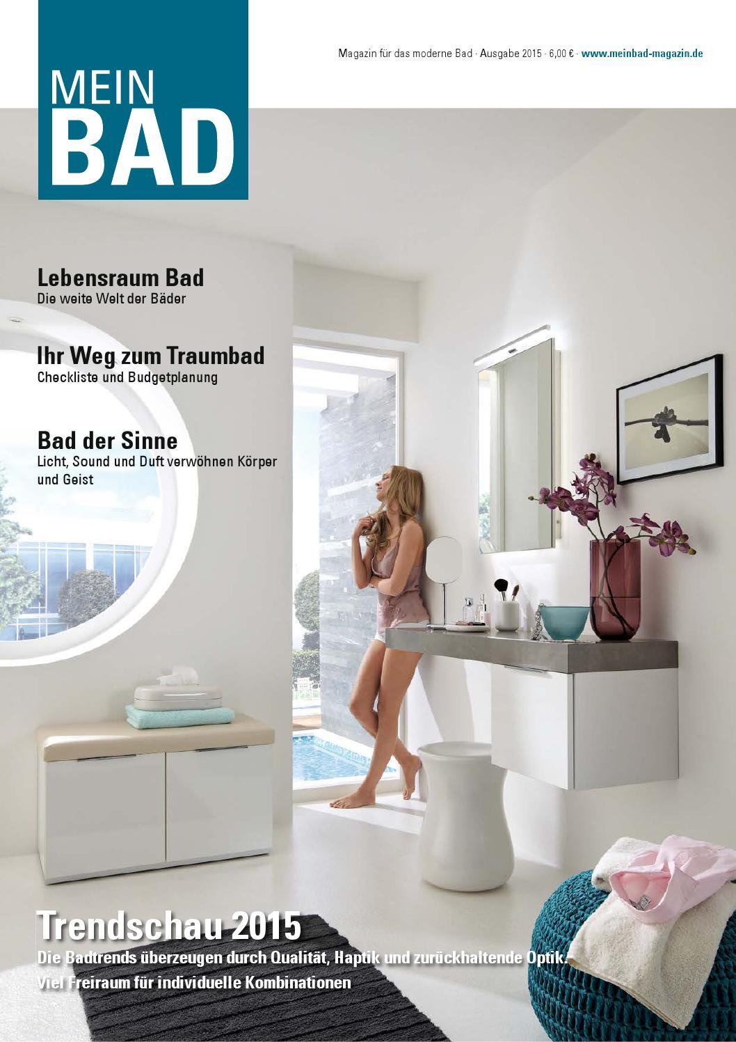 Meinbad By Meinbad - Issuu Exklusive Badkeramik Und Badarmaturen Mit Hochstem Designanspruch