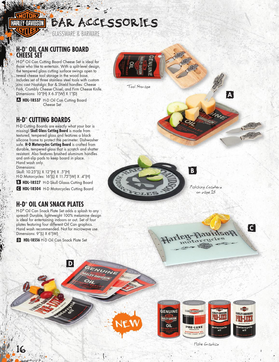 Harley-Davidson® ROADHOUSE™ Collection Fall 2015 Catalog