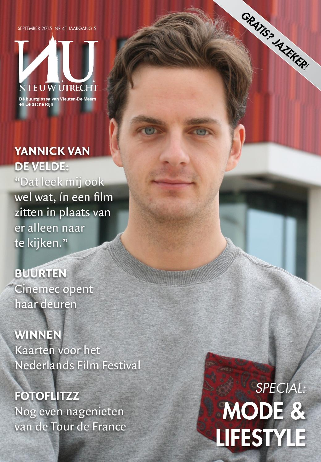 N.u. magazine september 2015 by n.u. magazine   issuu