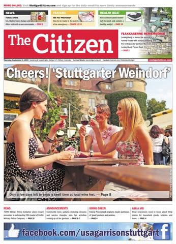The Citizen - September 3, 2015