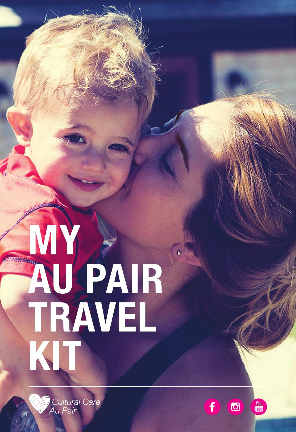 The Au-Pair Society e.V. is a member of the International Au Pair Association (IAPA) and is also in a committee ECAPS (European Committee for Au-Pair Standards) where members of National Organisation from several European countries have defined new Standards for Au-Pair .