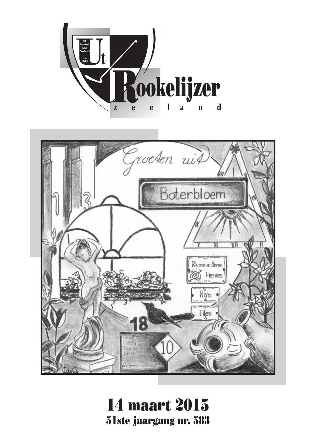 maart 2015 by ut rookelijzer issuu