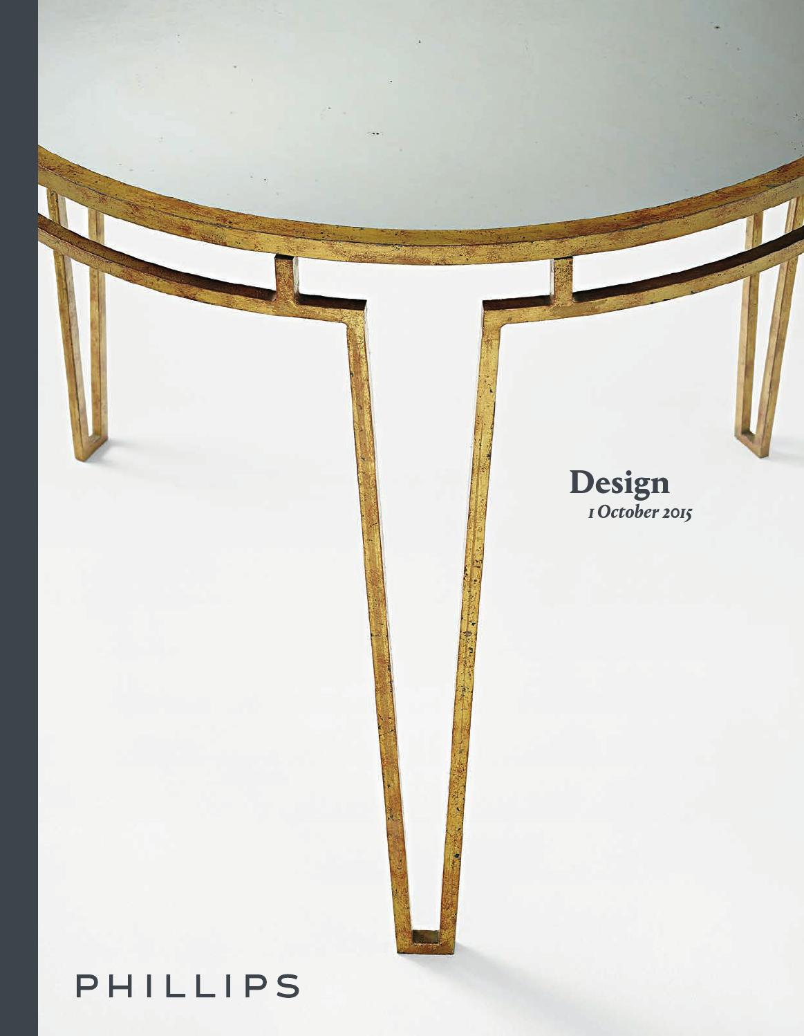 DESIGN [Catalogue] by PHILLIPS - issuu