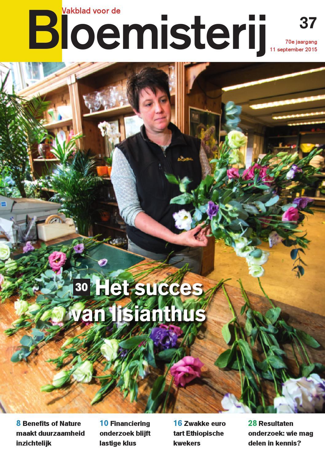 Bk week 06 15 by uitgeverij verhagen   issuu