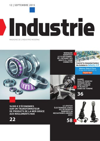 Industrie 12