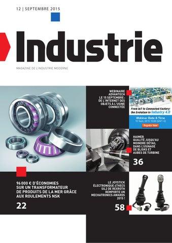 Industrie 12