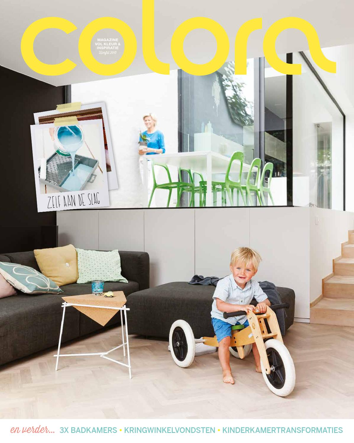 coloramagazine juni 2014 by colora de verfwinkel - issuu