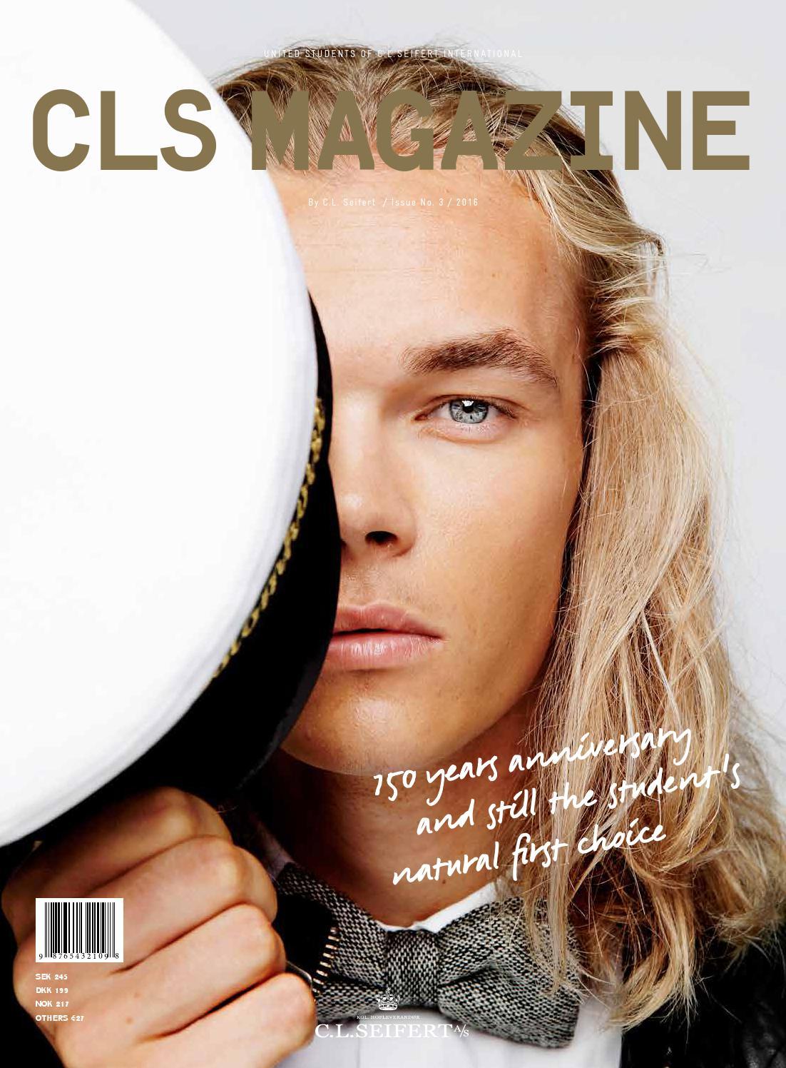 c l seifert magazine 2016 by zakir naz issuu
