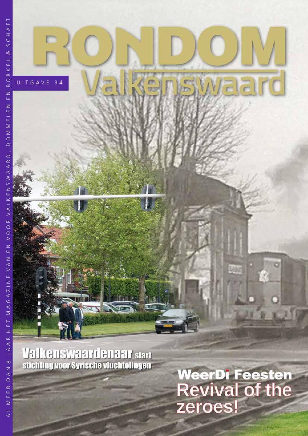 Rondom Valkenswaard - uitgave 15 by Rondom Media - issuu