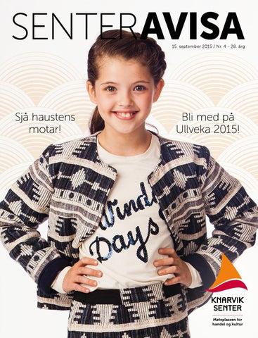 SenterAvisa - September 2015