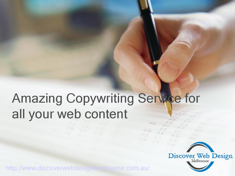 copywriting companies melbourne