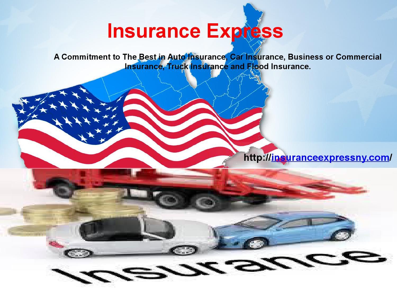 Long Island Car Insurance Company