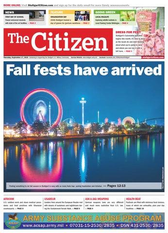 The Citizen - September 17, 2015
