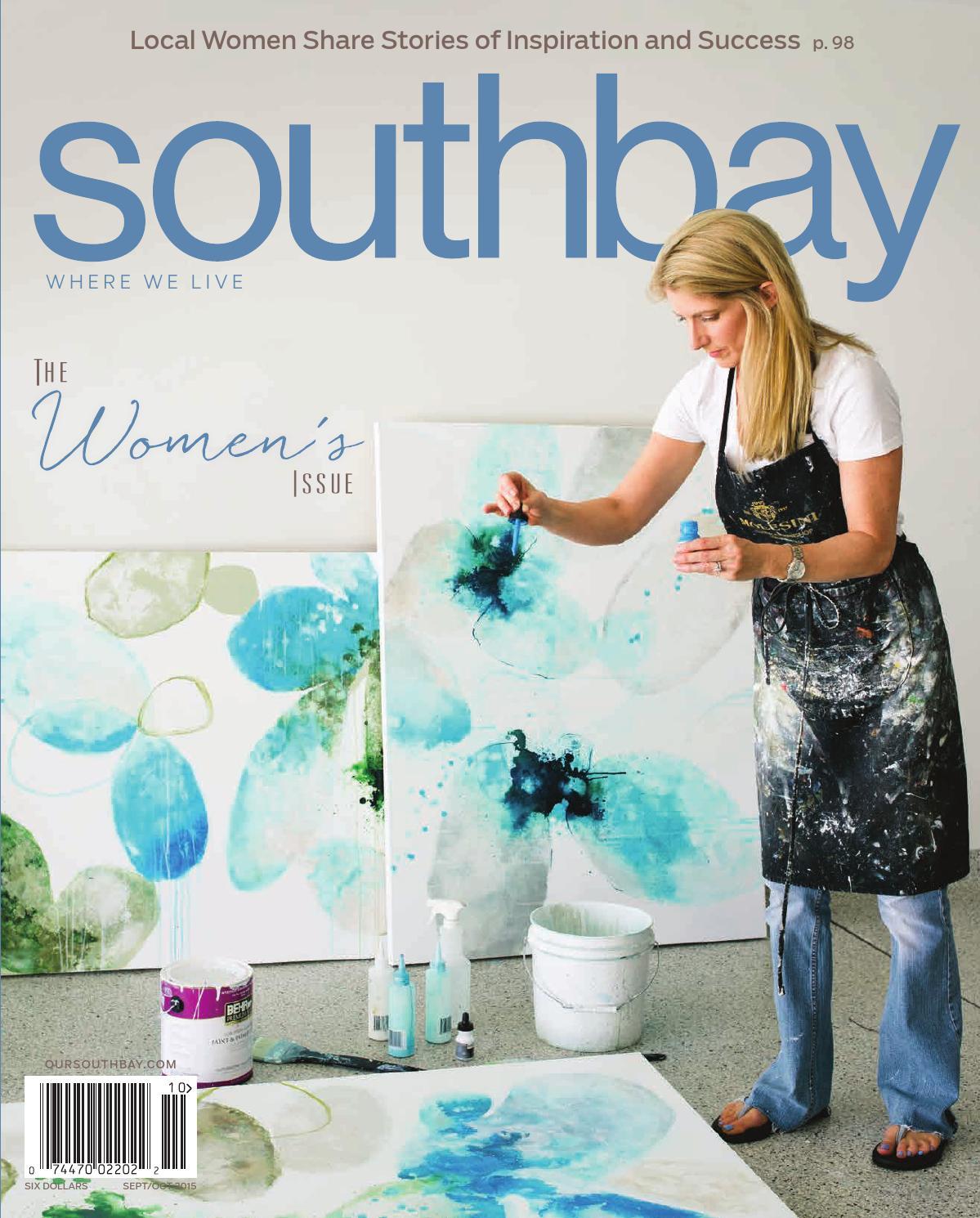southbay magazine september october 2015 by moon tide media issuu. Black Bedroom Furniture Sets. Home Design Ideas