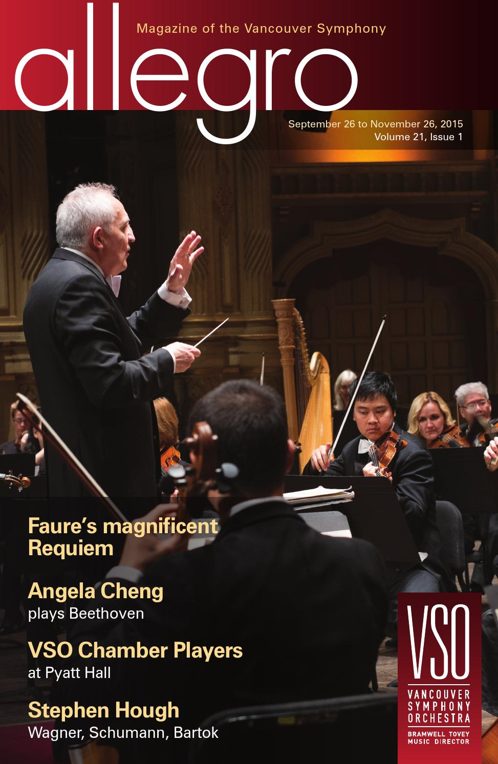 vso allegro issue by vancouver symphony issuu