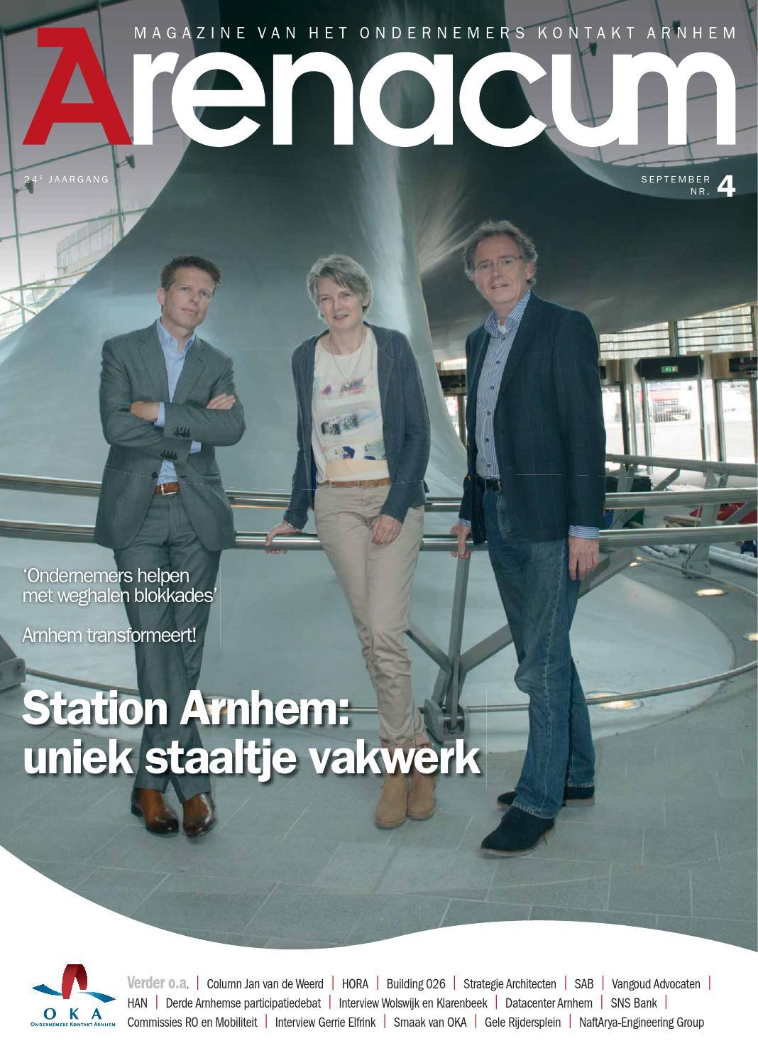 Almere in ontwikkeling by zeeman reclamegroep bv   issuu