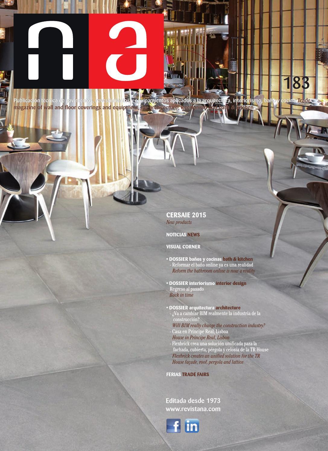 Tile Italia 2/2014 by Tile Edizioni - issuu