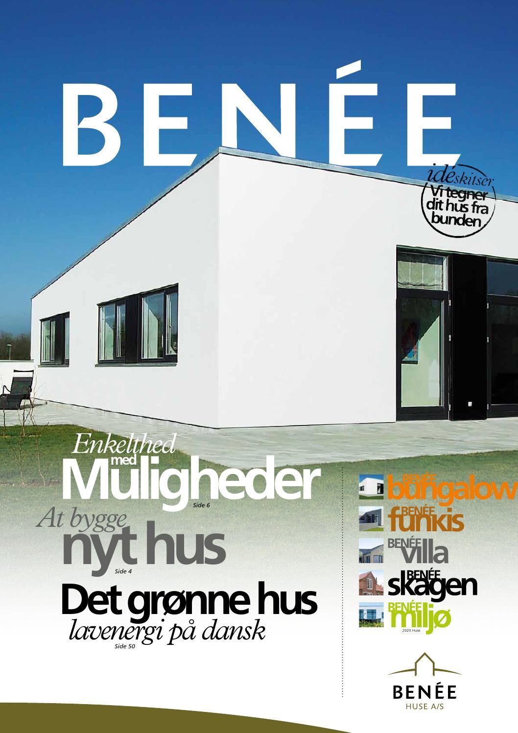 Benee katalog by benee huse   issuu