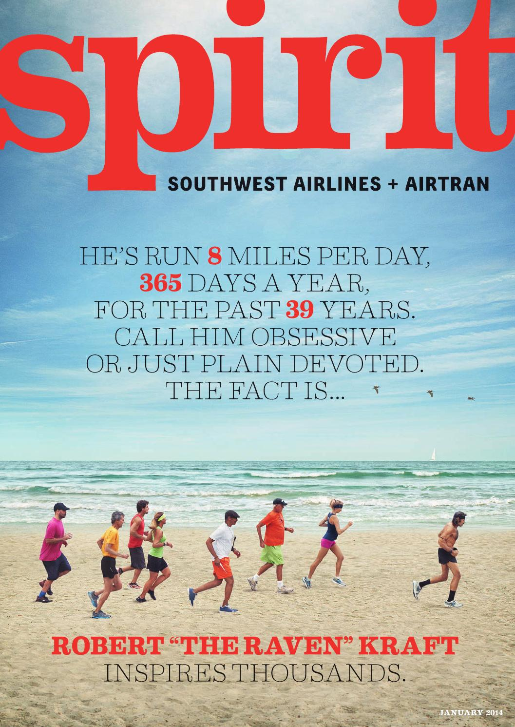January 2014 by Southwest: The Magazine - issuu