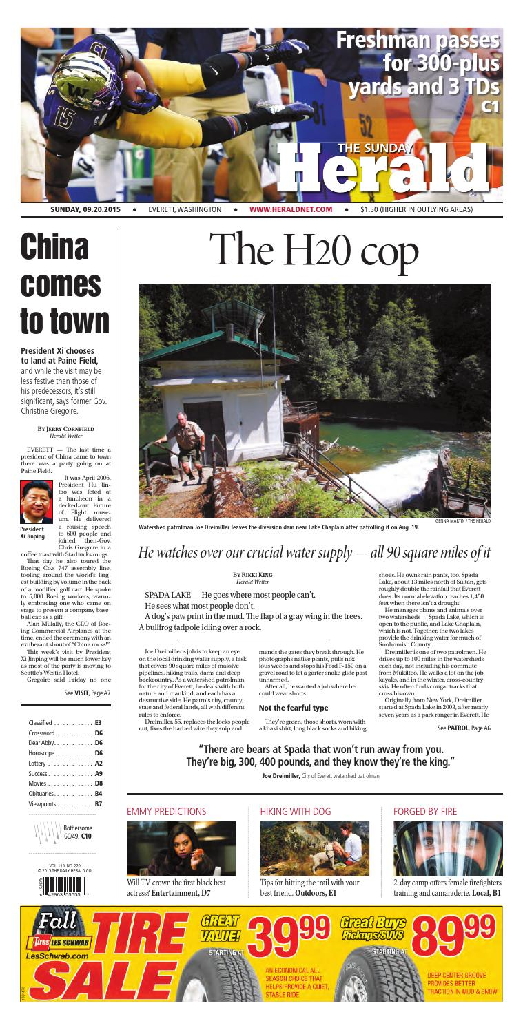 ^ verett Daily Herald, September 20, 2015 by Sound Publishing - issuu