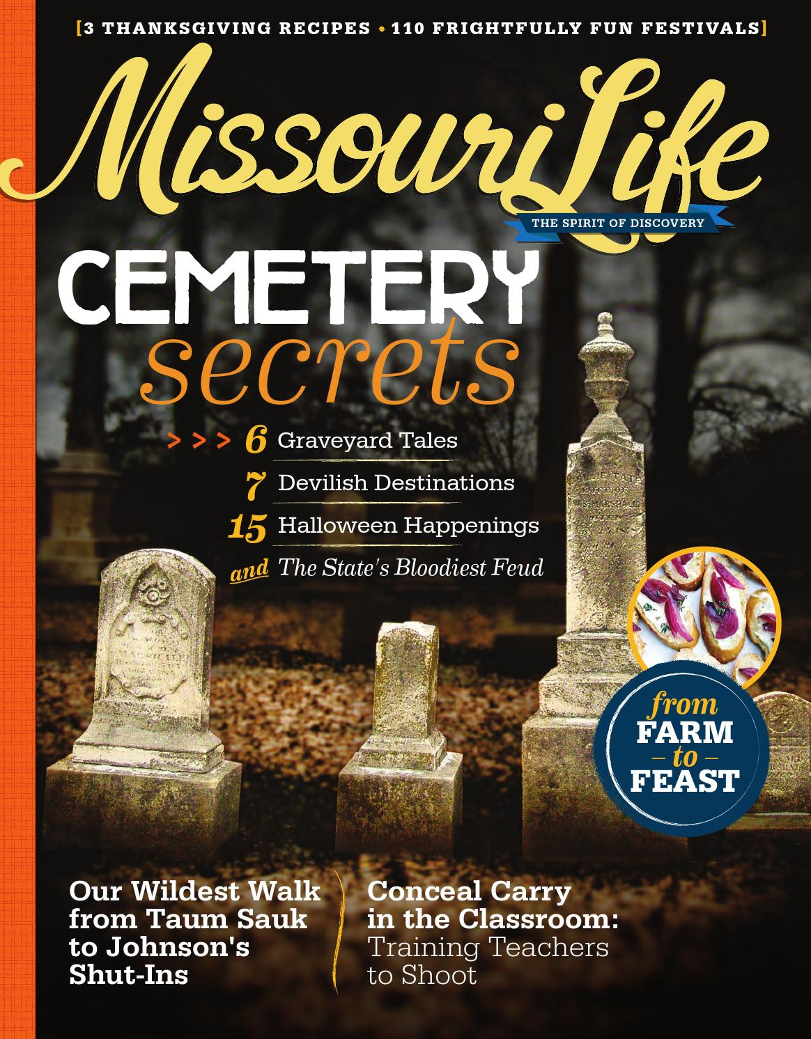 Missouri Life April May 2015 By Missouri Life Magazine Issuu