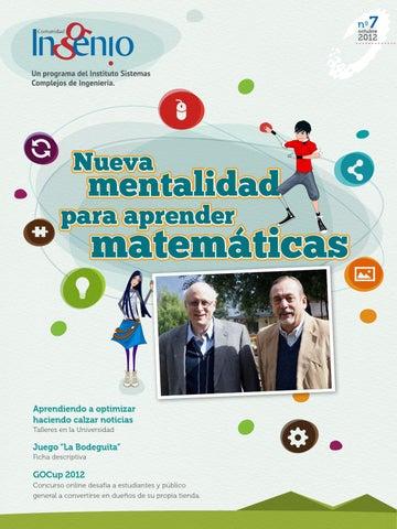 Edición N 07 Octubre 2012
