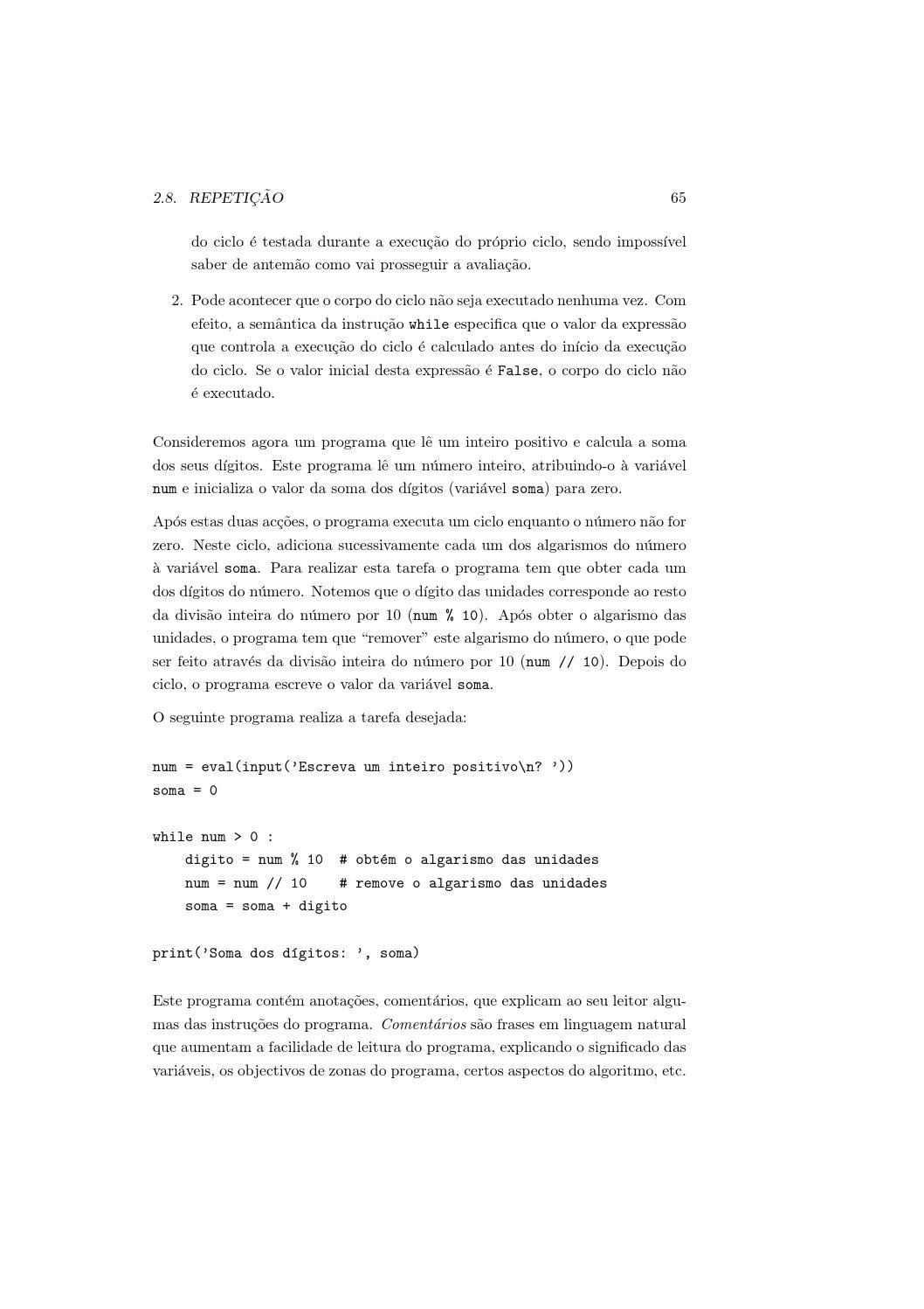Programação Em Python Introdução à Programação Utilizando