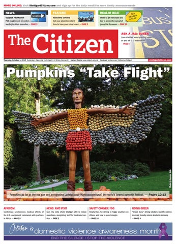 The Citizen - October 1, 2015