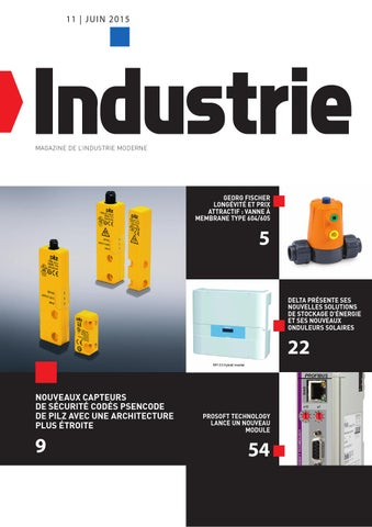 Industrie 11