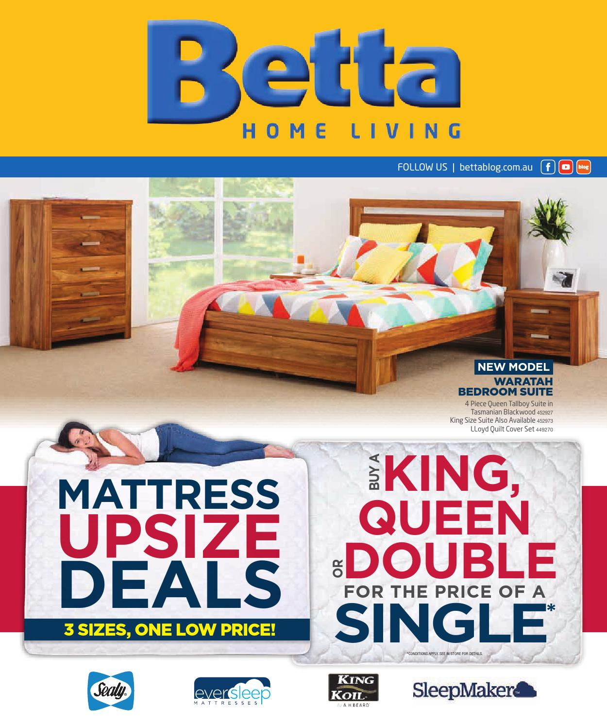 Betta October Furniture Catalogue By Betta Home Living Issuu