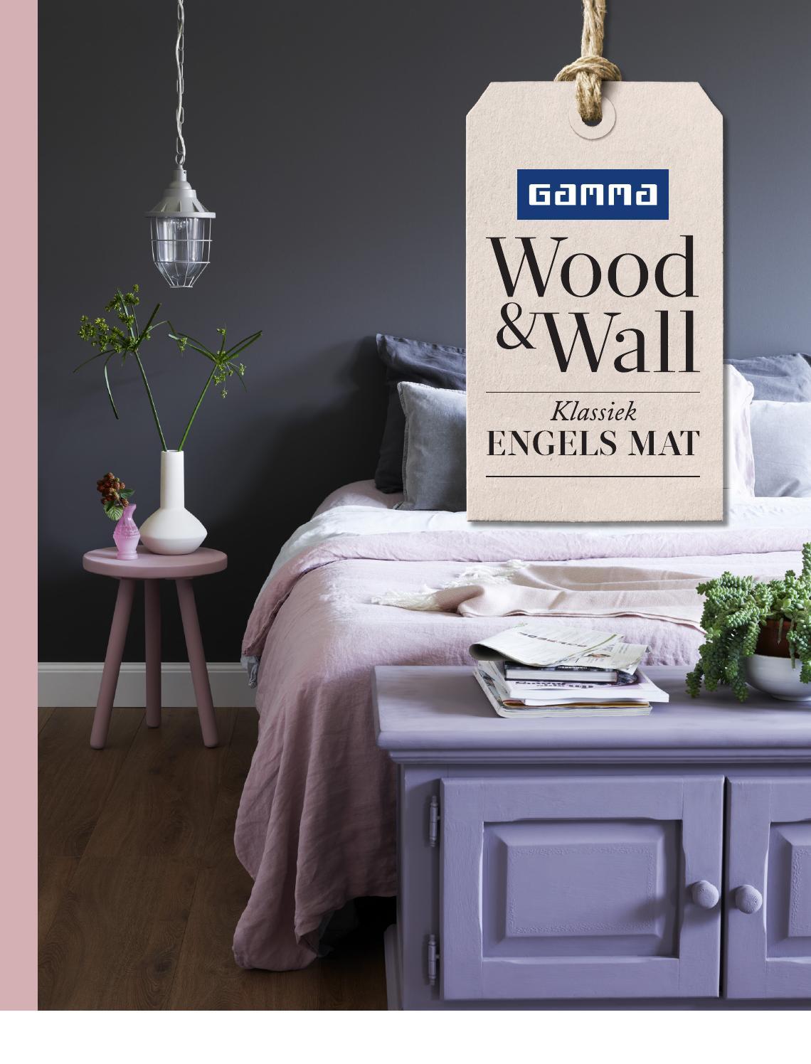 gamma woodampwall by winkelman van hessen issuu
