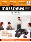 MassNews Octubre 2015 on Issuu