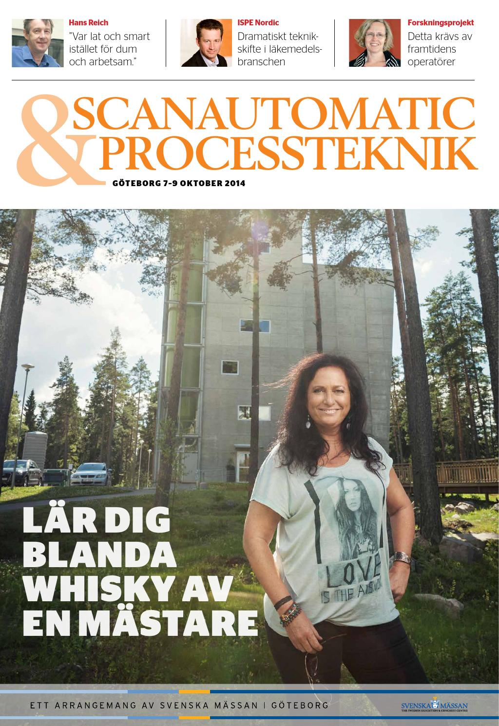 Svensk leverantörstidning nr 5 2016 by hexanova media group ab   issuu