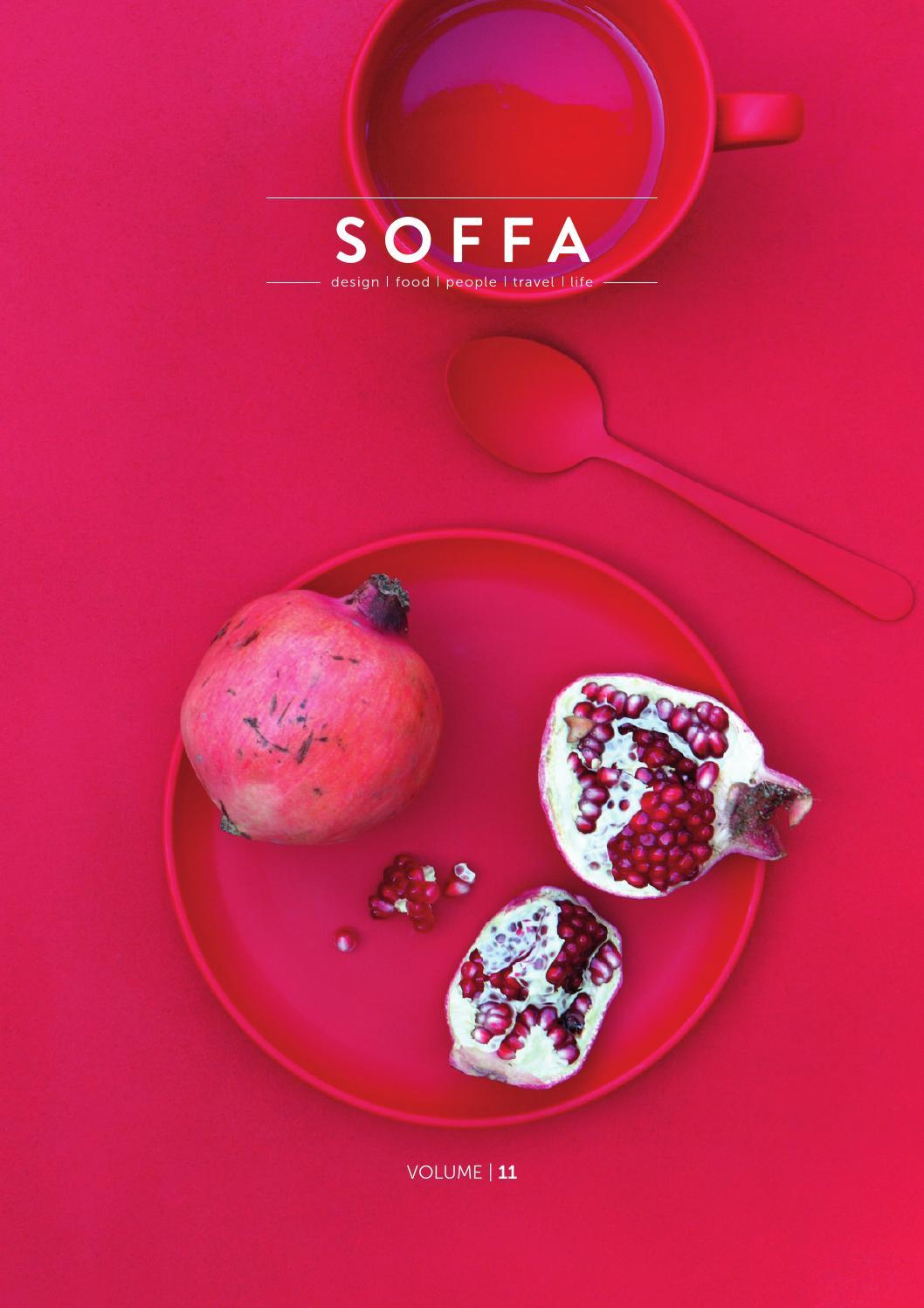 soffa magazine ~ soffa magazine 11 teaser  design travel food people home