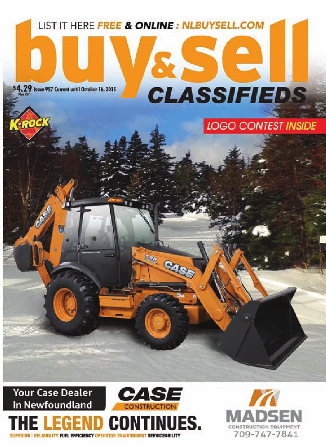 Canada Goose down online 2016 - Buy & Sell Magazine by Newfoundland Buy & Sell - issuu