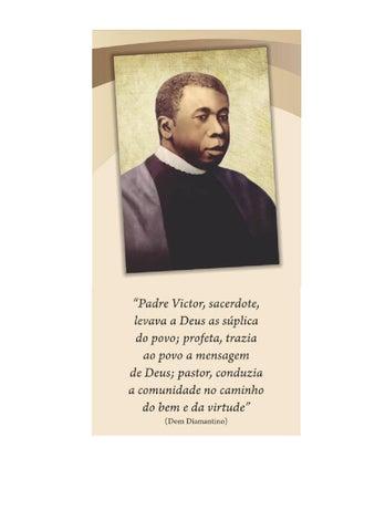 [Beatificação do Venerável Padre Victor]